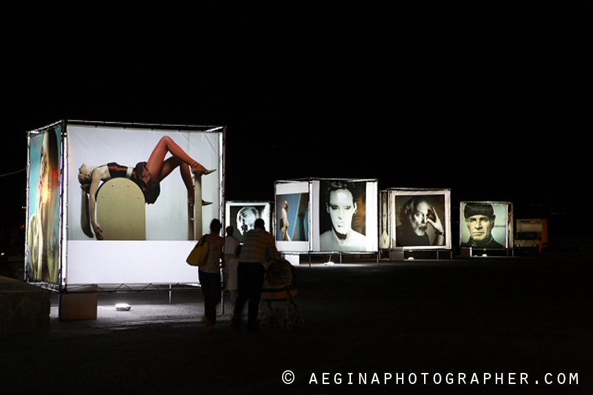 LIGHTCUBE 2011 ΕΚΘΕΣΗ ΦΩΤΟΓΡΑΦΙΑΣ