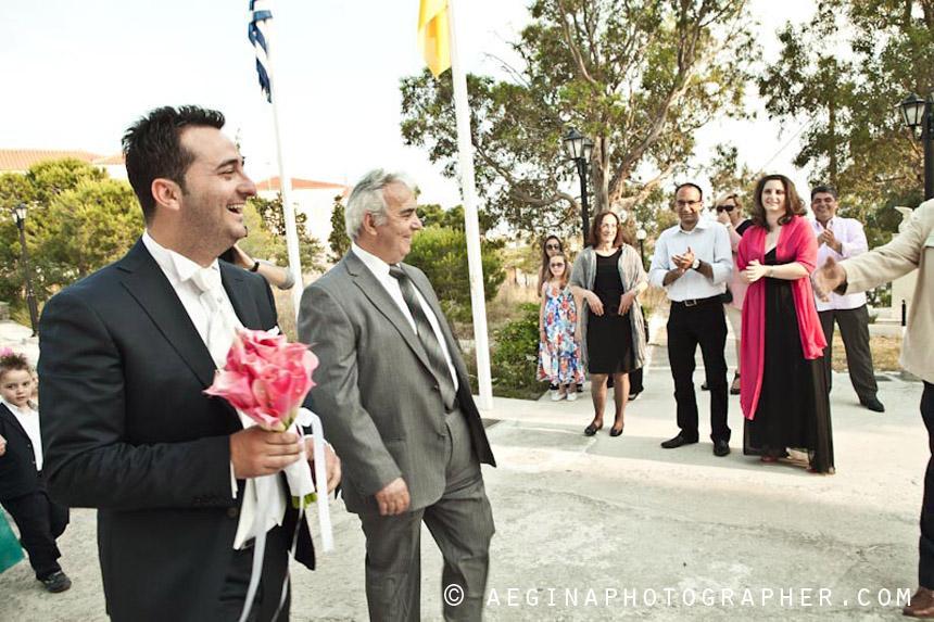 Γάμος στην Πέρδικα της Αίγινας 16
