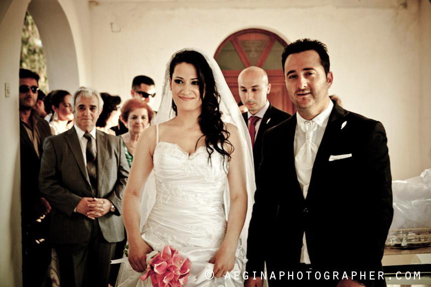 Γάμος στην Πέρδικα της Αίγινας 25