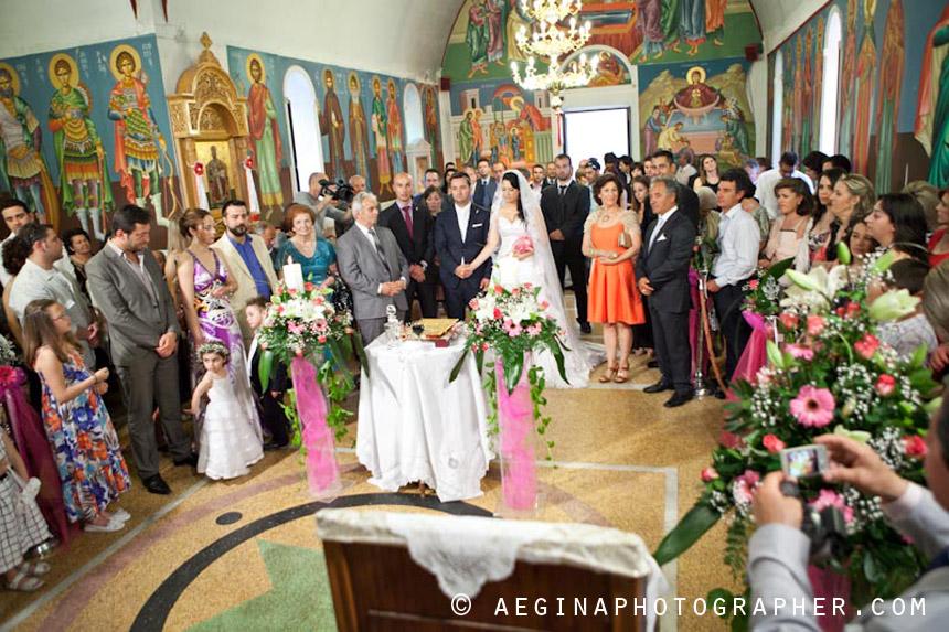 Γάμος στην Πέρδικα της Αίγινας 29