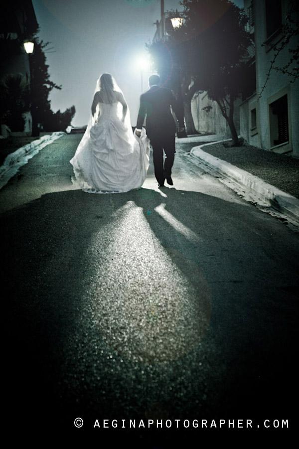 Γάμος στην Πέρδικα της Αίγινας 38