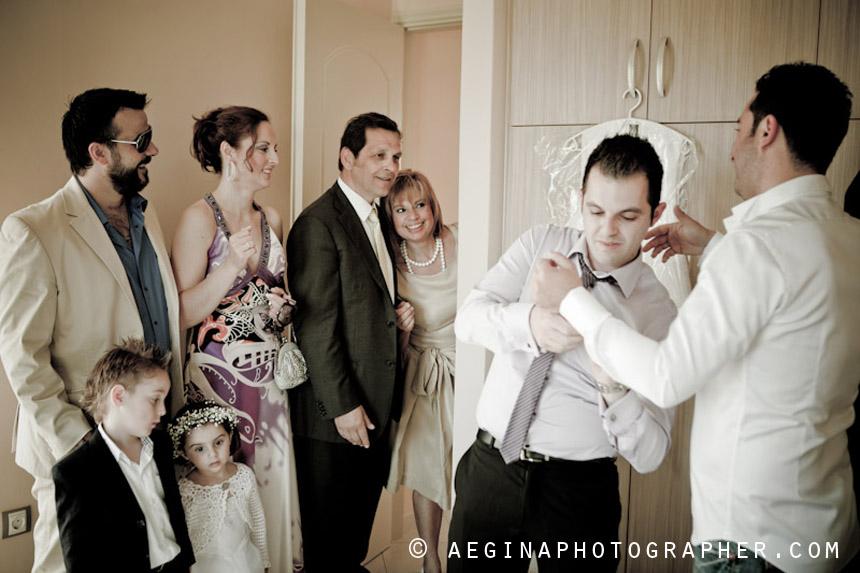 Γάμος στην Πέρδικα της Αίγινας 04
