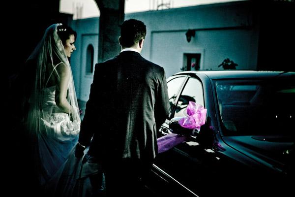 Φλώρα & Σταύρος Γάμος στην Περδικα Αίγινας