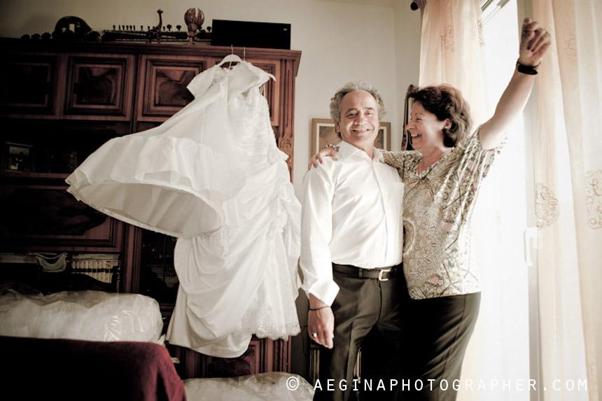 Γάμος στην Πέρδικα της Αίγινας 07