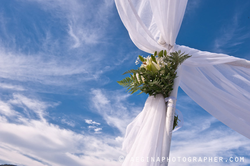 Γαμος Αγία Μαρίνα Αίγινας29