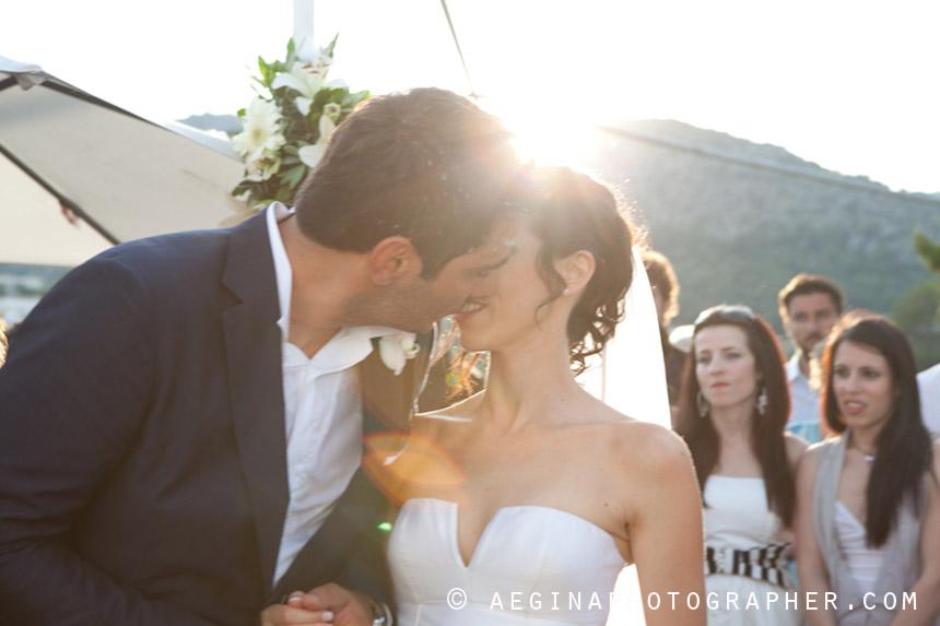 Γαμος Αγία Μαρίνα Αίγινας47