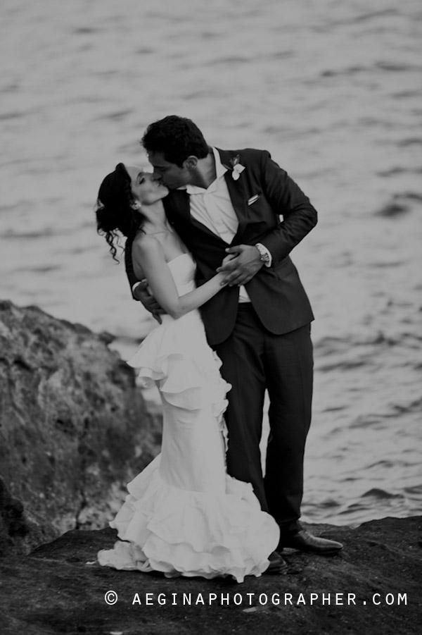 Γαμος Αγία Μαρίνα Αίγινας68