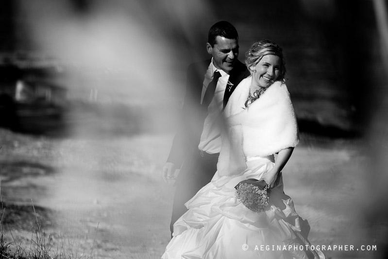 Vagelis and Sophia Wedding in Aegina Greece