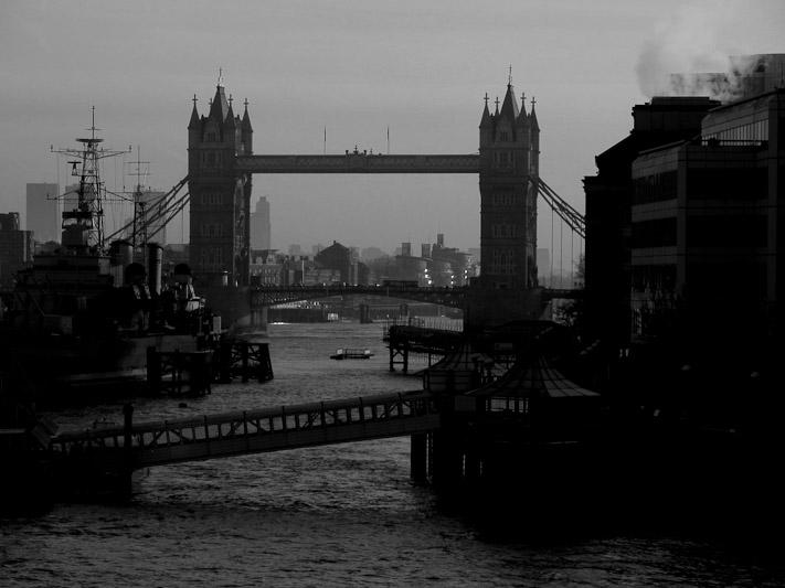 My London Photographs