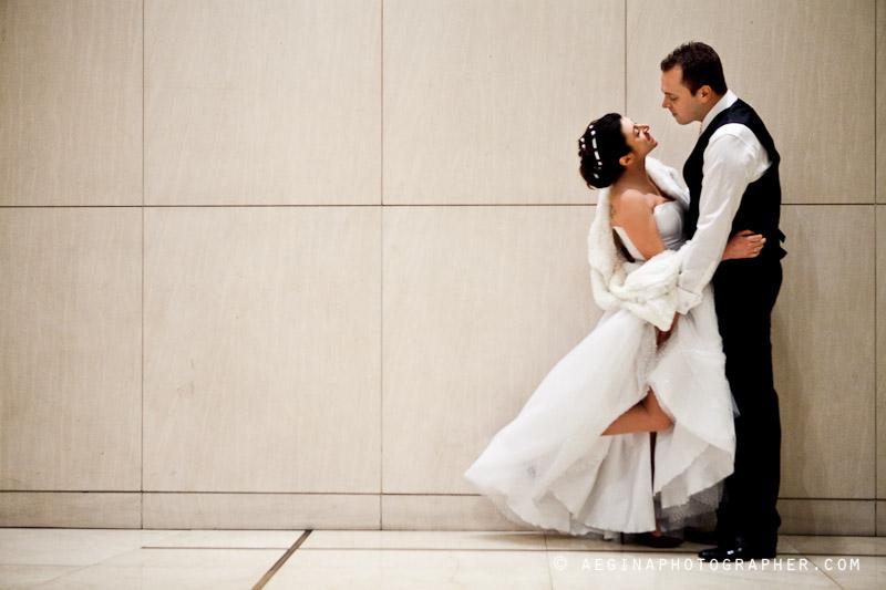 Wedding Photos of Aleka & Giorgos in Athens