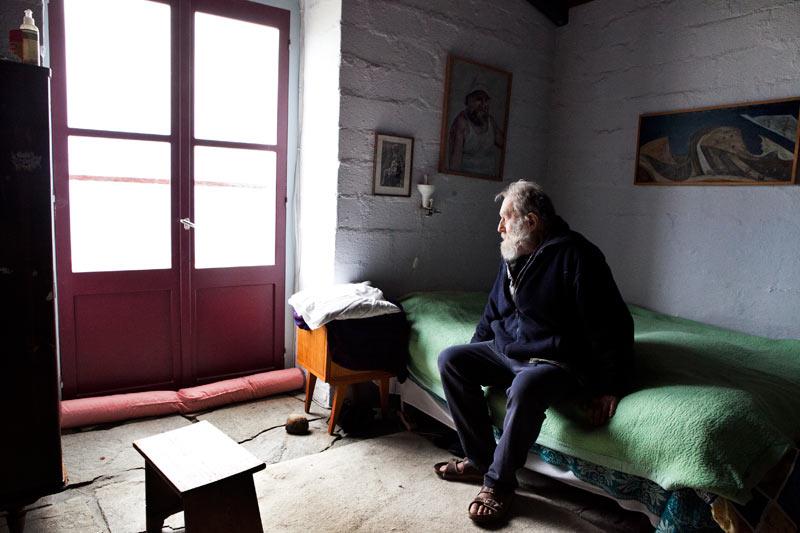 David Kennedy - Η Ζωή μου στην Αίγινα