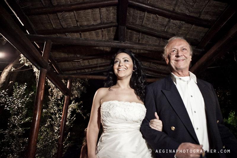 Γάμος Αγιος Δημήτριος Λουμπαρδιάρης Αθήνα