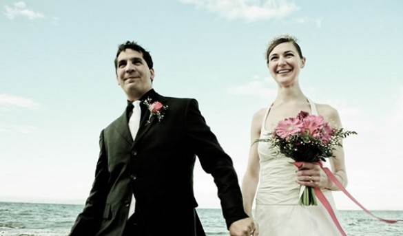 Article about Weddings for Discover Aegina Official Website