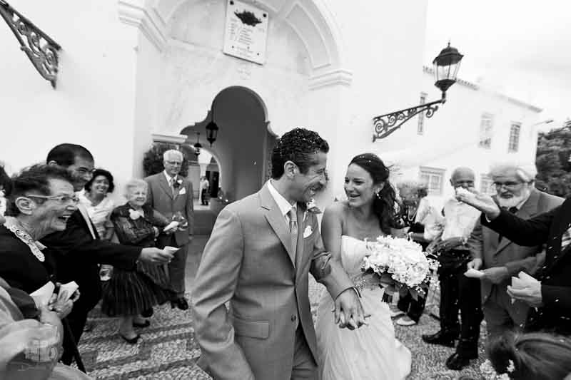 Lynn and John Michael Wedding in Spetses Greece