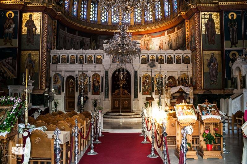 Άγιος Κωνσταντίνος Γλυφάδα