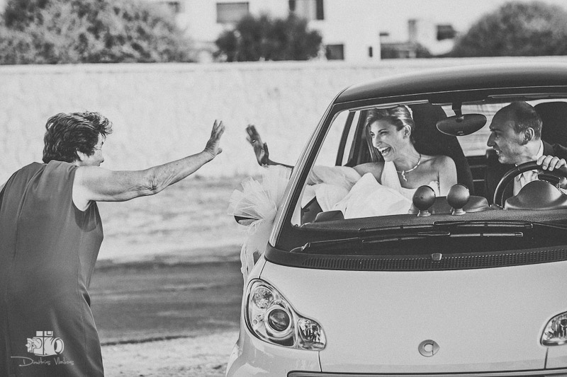 Οι Εντυπώσεις των Ζευγαριών από την Φωτογράφιση του Γάμου τους