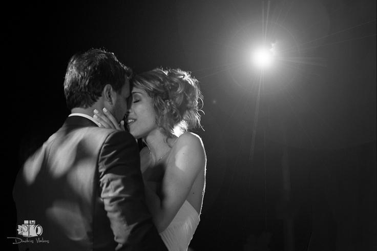 Γάμος στον Άγιο Δημήτριο Λαγονήσι - Κωνσταντίνα & Φίλιππος