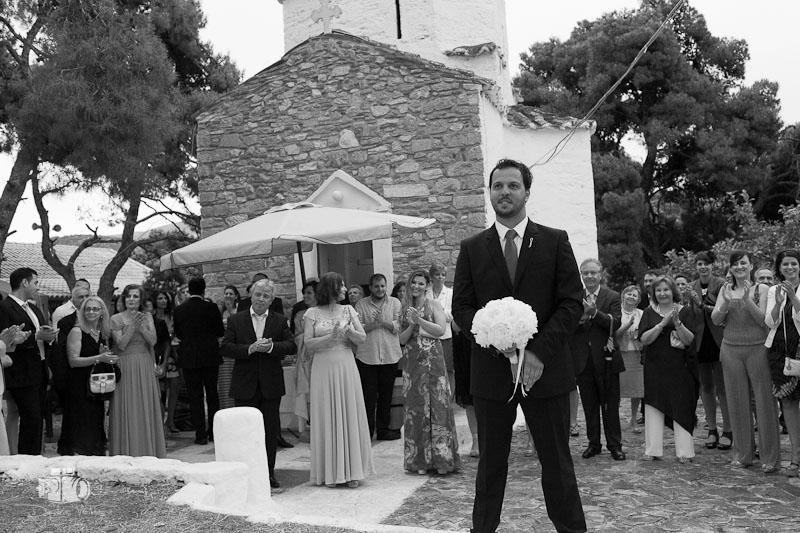 Γάμος στο Λαγονήσι