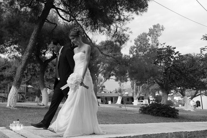φωτογραφίσεις γάμων