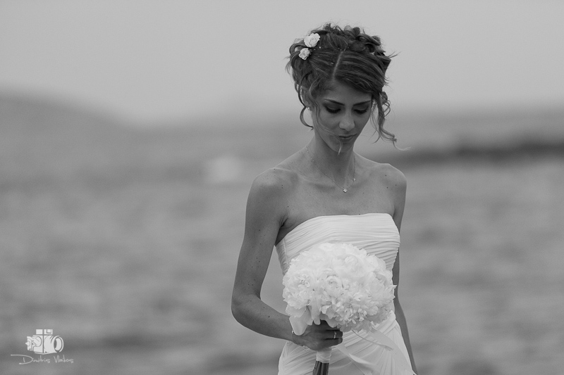φωτογράφιση γάμου Λαγονήσι