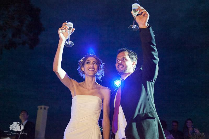 γάμος στην Ανάβυσσο