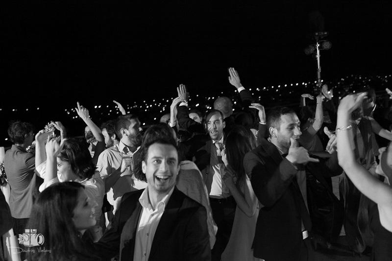 Wedding Party Athens Greece