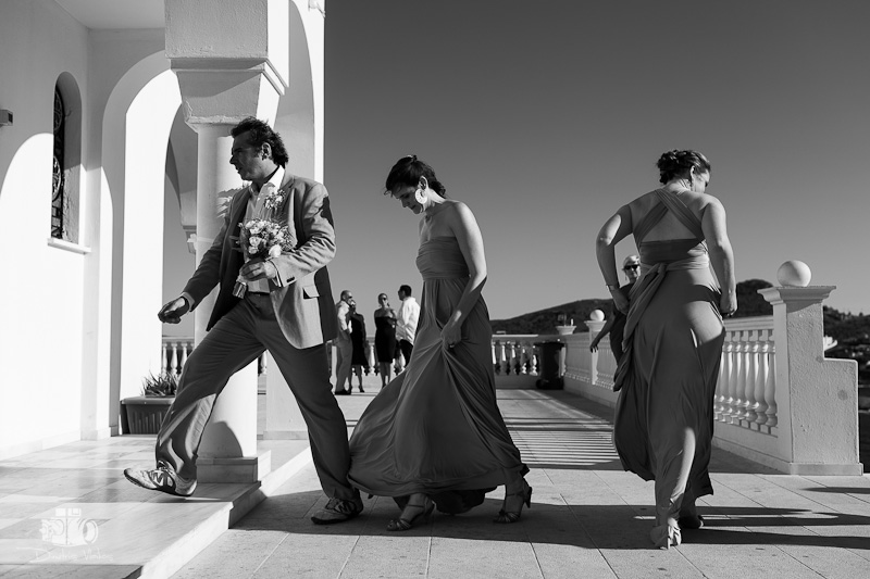 wedding in lavrio greece