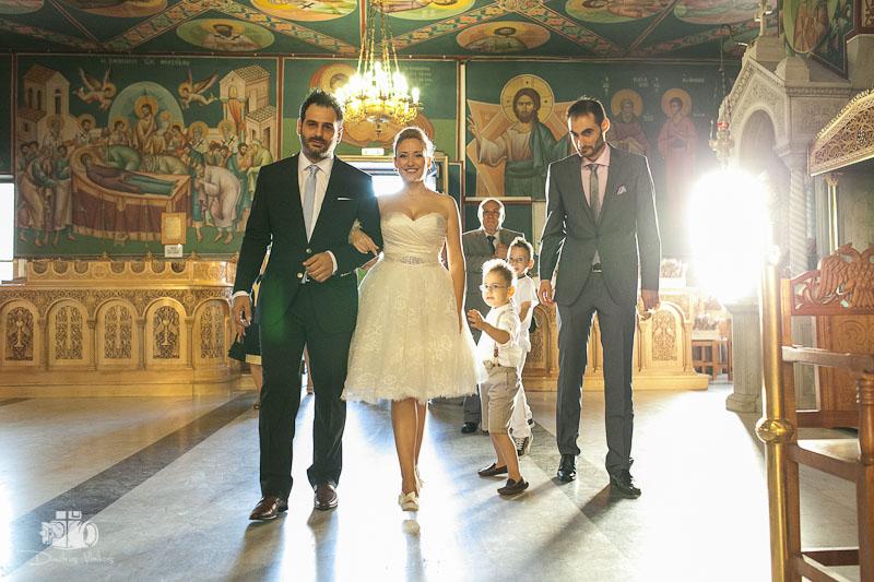 wedding photographs from Greece