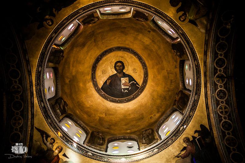 Βάπτιση Άγιος ΝΝικόλαος Πτωχοκομείου