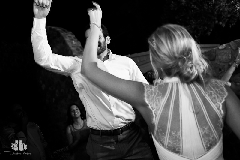 wedding photography in Aegina for Sara and Dimitris