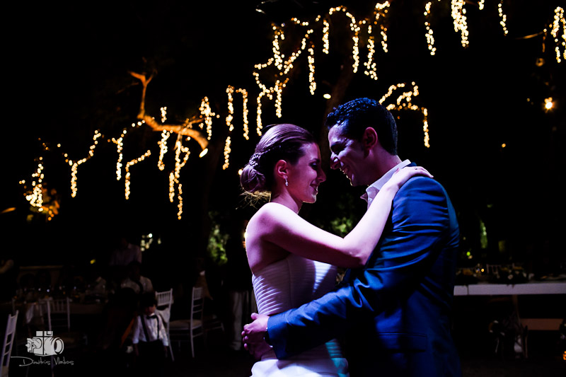 Wedding at Vouliagmeni Lake for Elli and Giorgos