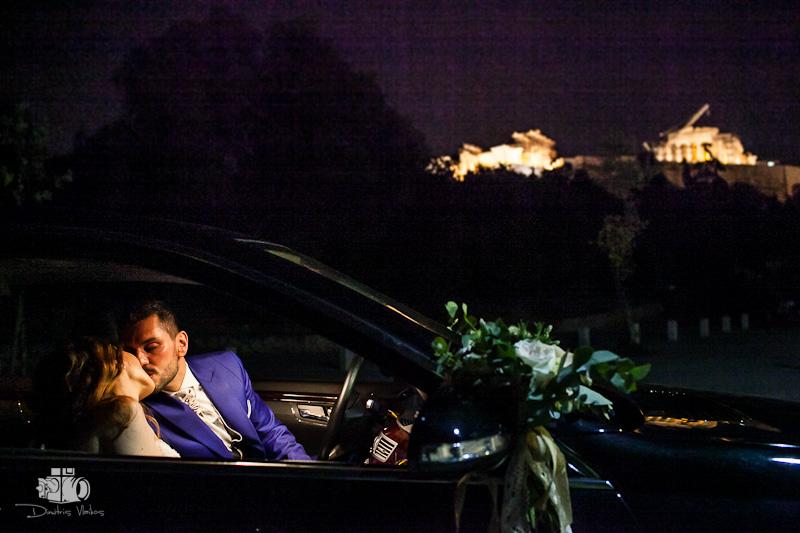 Fotografisi gamou ston Agio dimitri Loubardiari Athina. Wedding photography Athens at Loubardiaris Athens