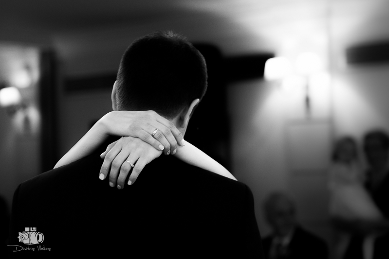 Γάμος στην Παναγίτσα Παλαιού Φαλήρου