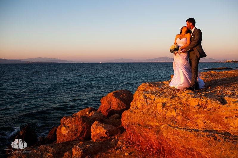 Η Απόφαση του Γάμου Σας Σχετίζεται με τον Φωτογράφο?