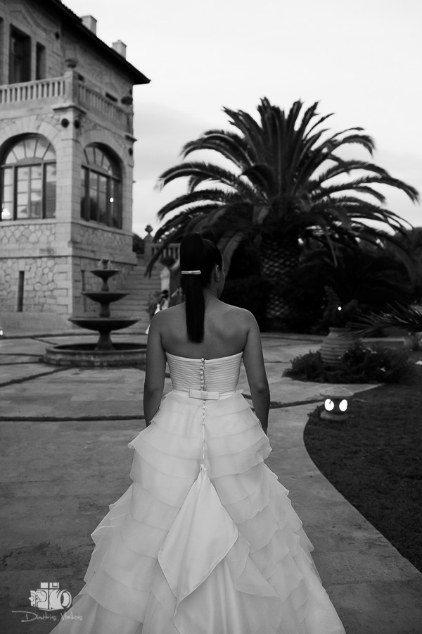 Wedding Moments from Aegina with Babis and Iro