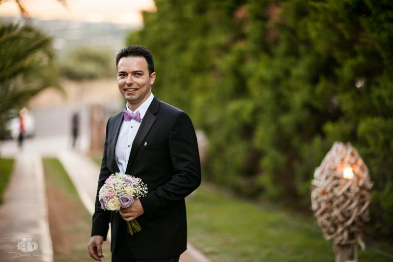 fotografos gamou - Wedding photographer ktima Vlachogianni