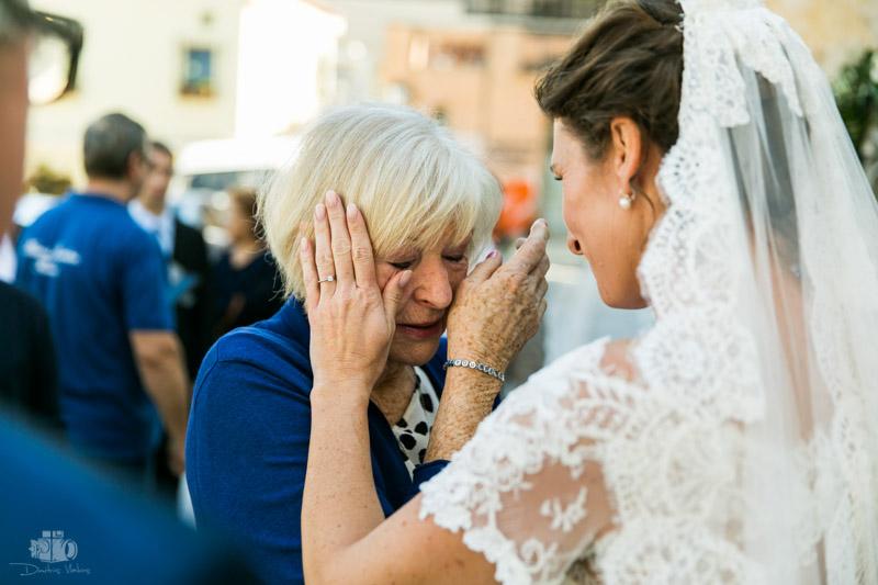 Ρομαντικός Γάμος στην Πλάκα
