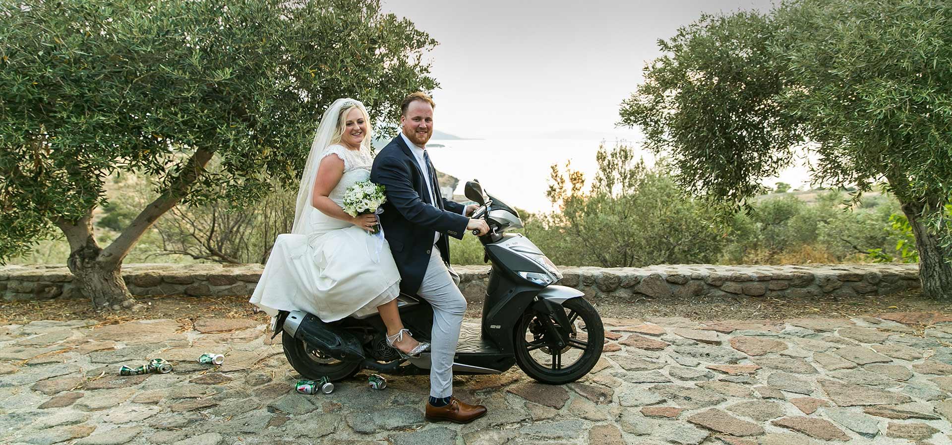Πως μπορούμε να ξεχωρίσουμε την καλή φωτογραφία γάμου;